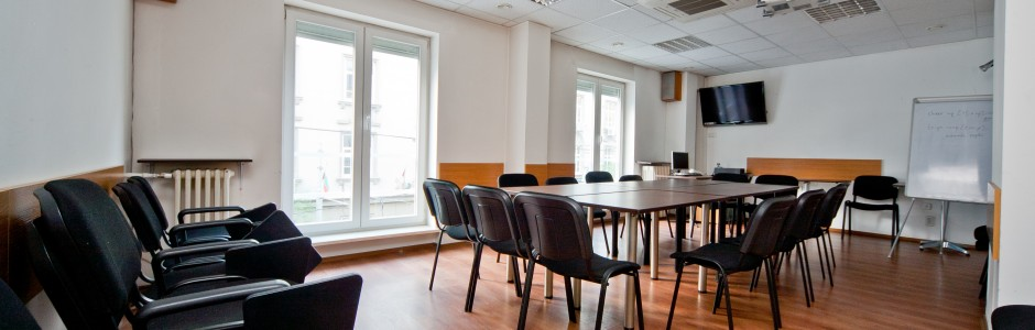 Organisation von Seminaren und Veranstaltungen